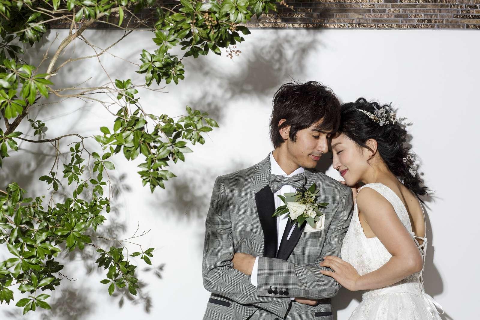 香川県の結婚式場アイスタイルの結婚式イメージ