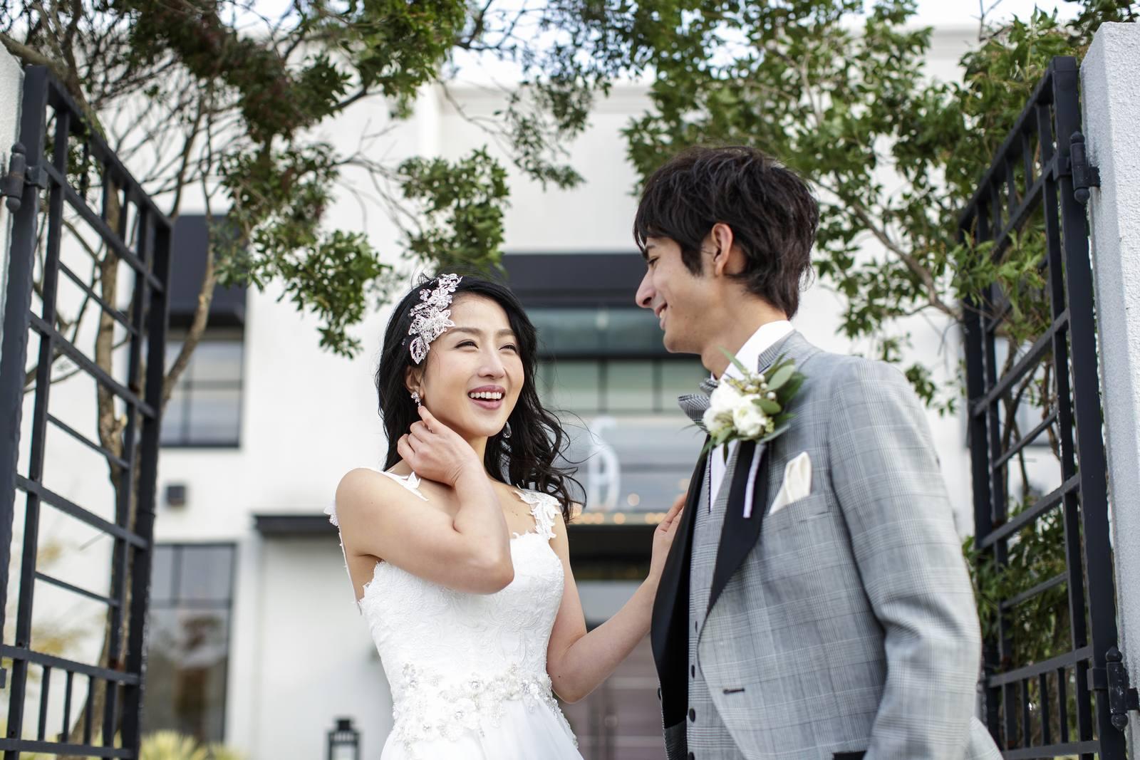 アイスタイルの結婚式イメージ