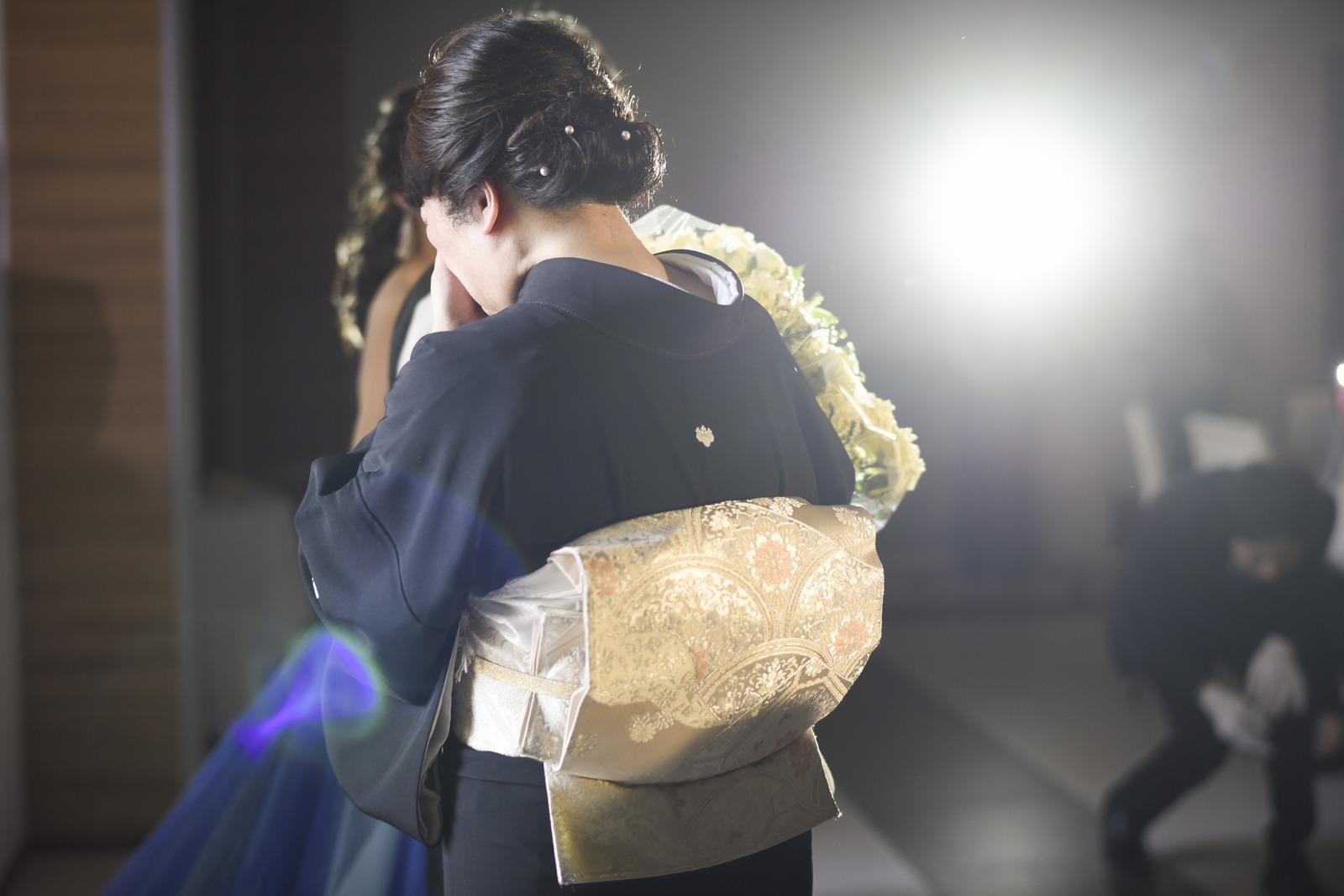香川県の結婚式場アイスタイルで両親への心のこもったプレゼント