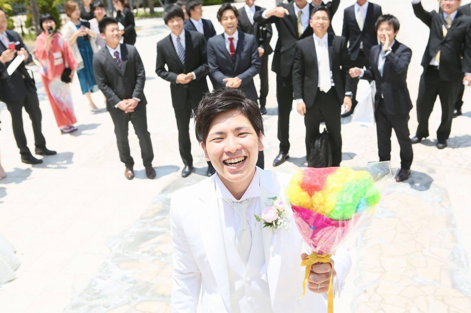 香川県の結婚式場シェルエメール&アイスタイルのアフロトス