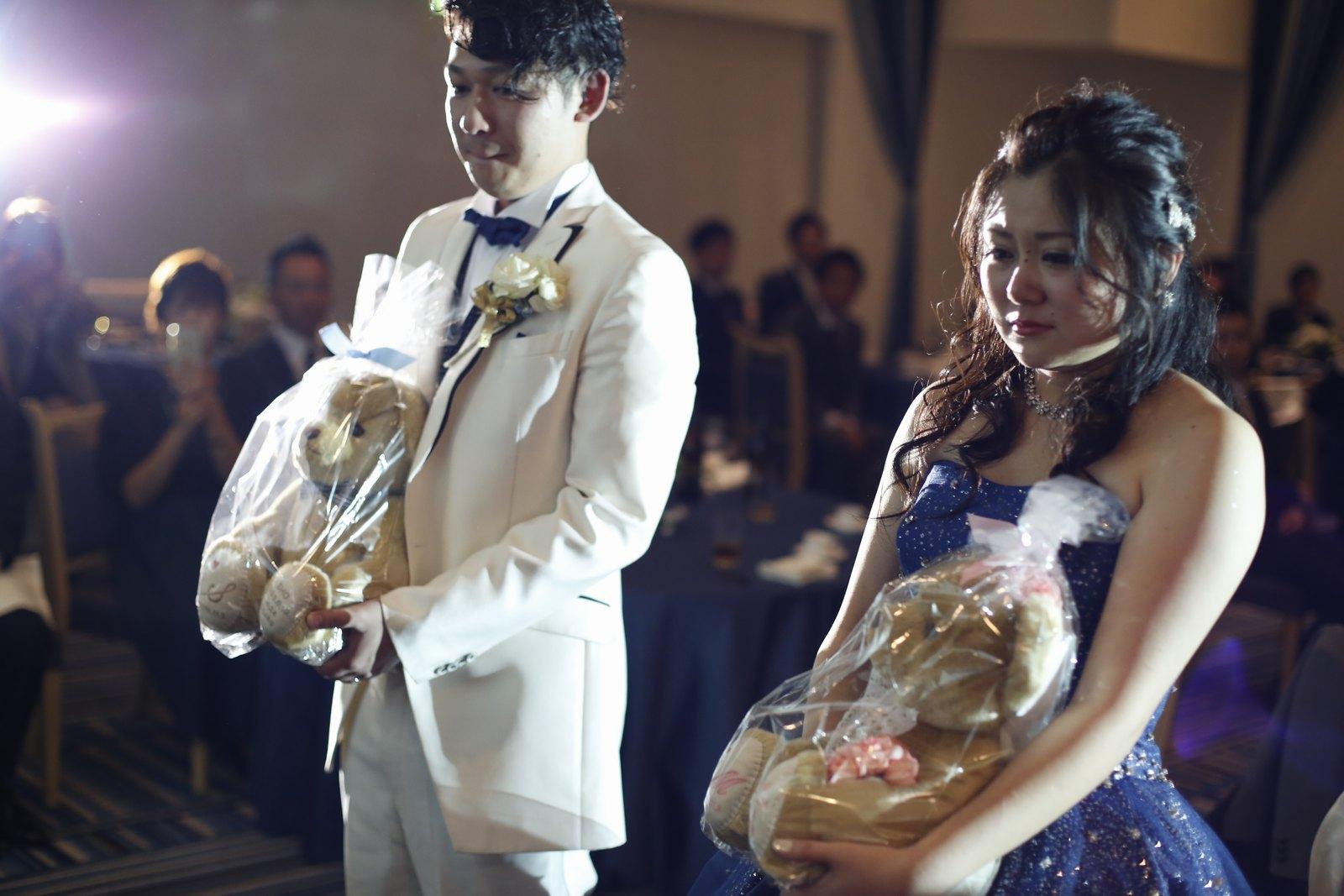 香川県高松市の結婚式場シェルエメール&アイスタイル ウエイトベア