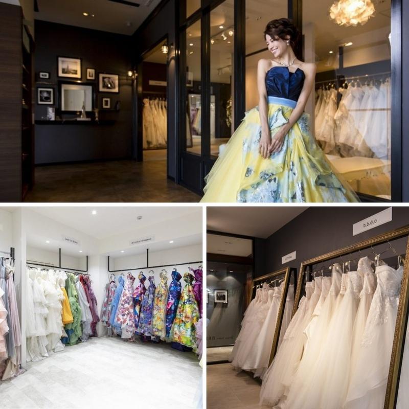 香川県の結婚式場シェルエメール&アイスタイル ブライリア