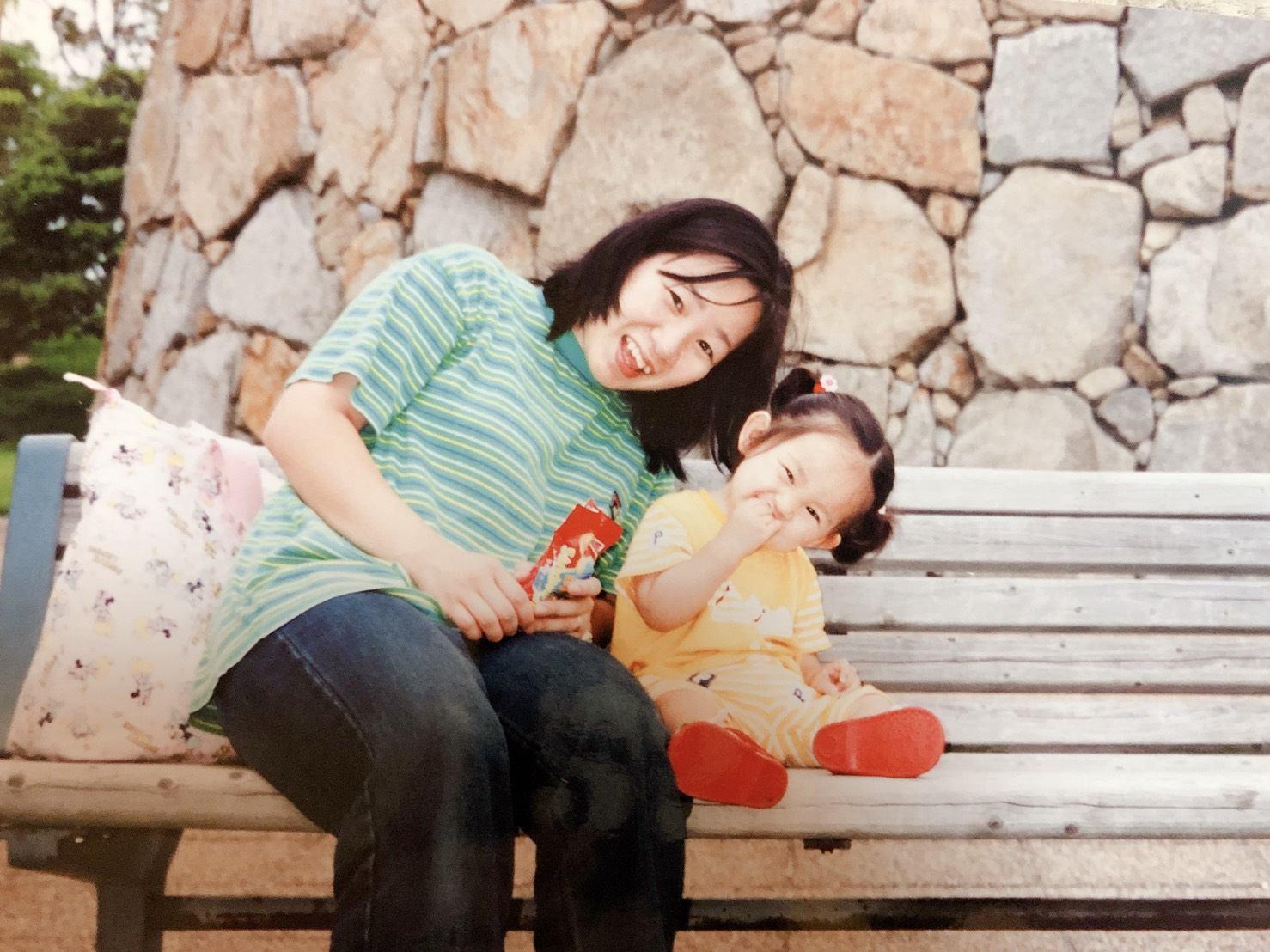 香川県の結婚式場シェルメール&アイスタイル 親子写真