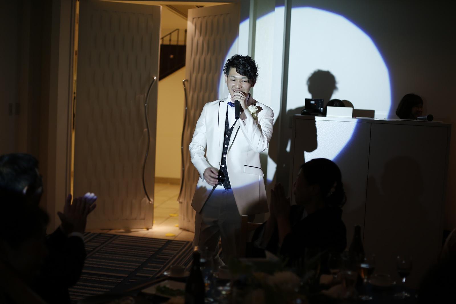 香川県高松市の結婚式場シェルエメール&アイスタイル カラオケ