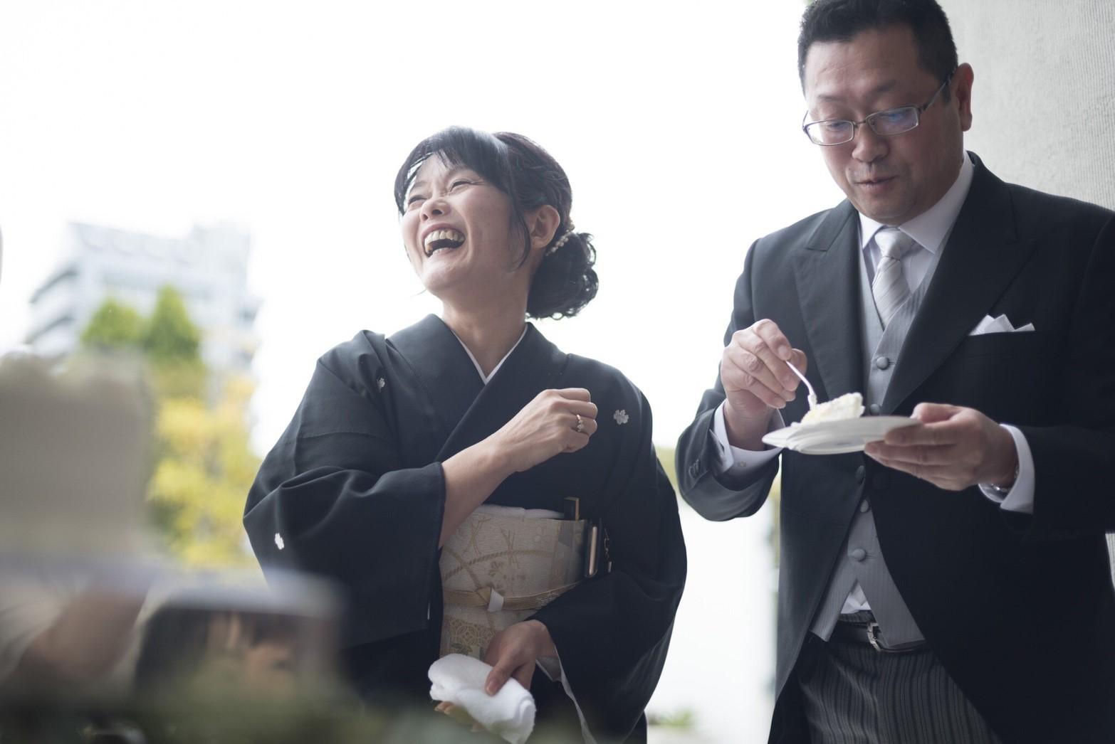 香川県の結婚式場シェルエメール&アイスタイル サンクスバイト