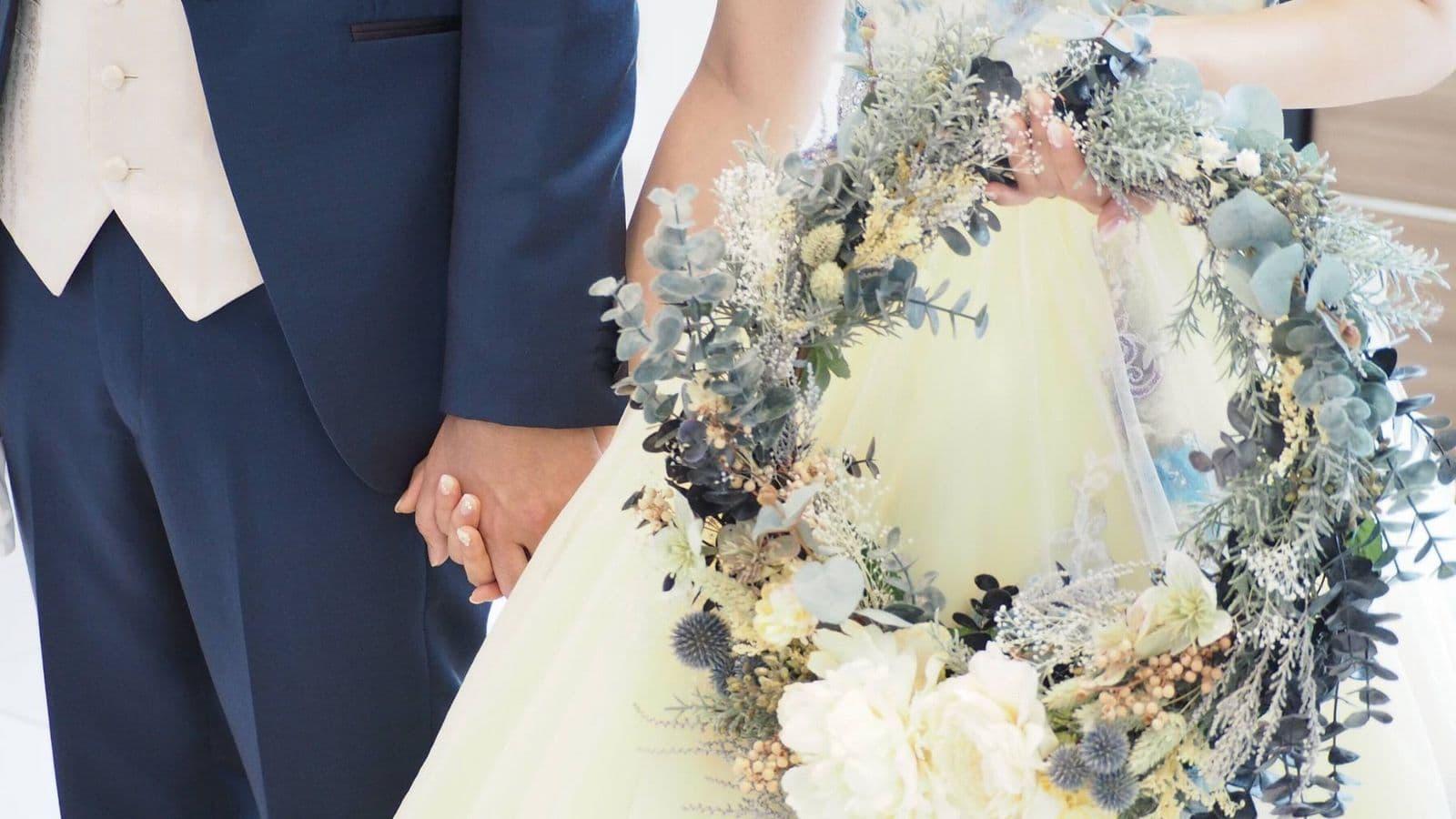 香川県高松市の結婚式場シェルエメール&アイスタイル