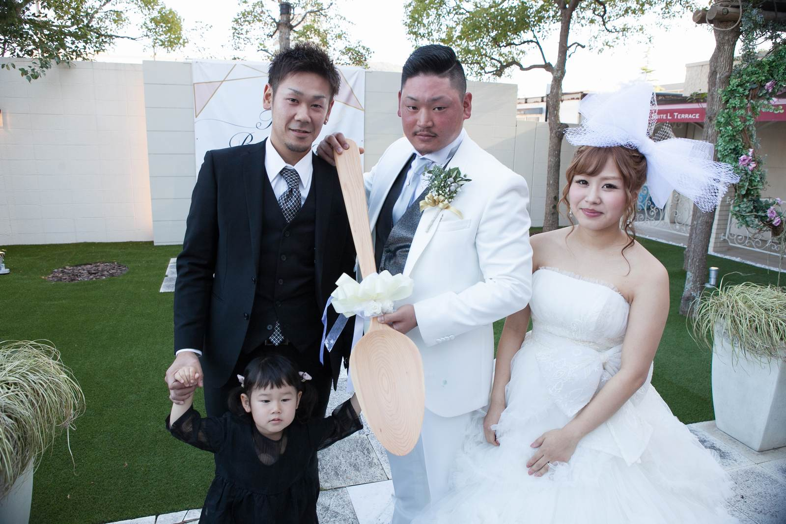 香川の結婚式場シェルエメール&アイスタイル ビッグスプーン