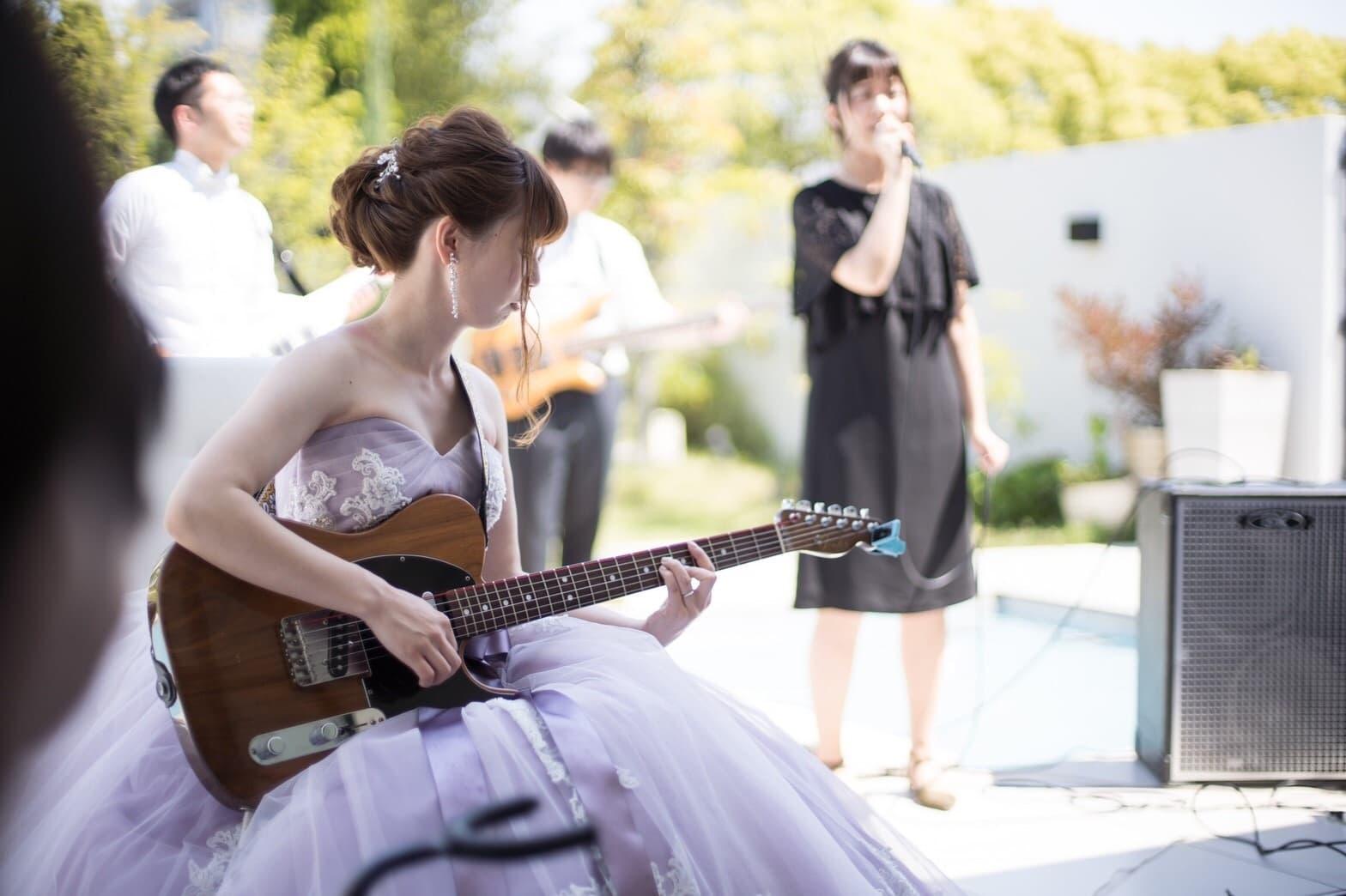 香川県高松市の結婚式場シェルエメール&アイスタイル 余興