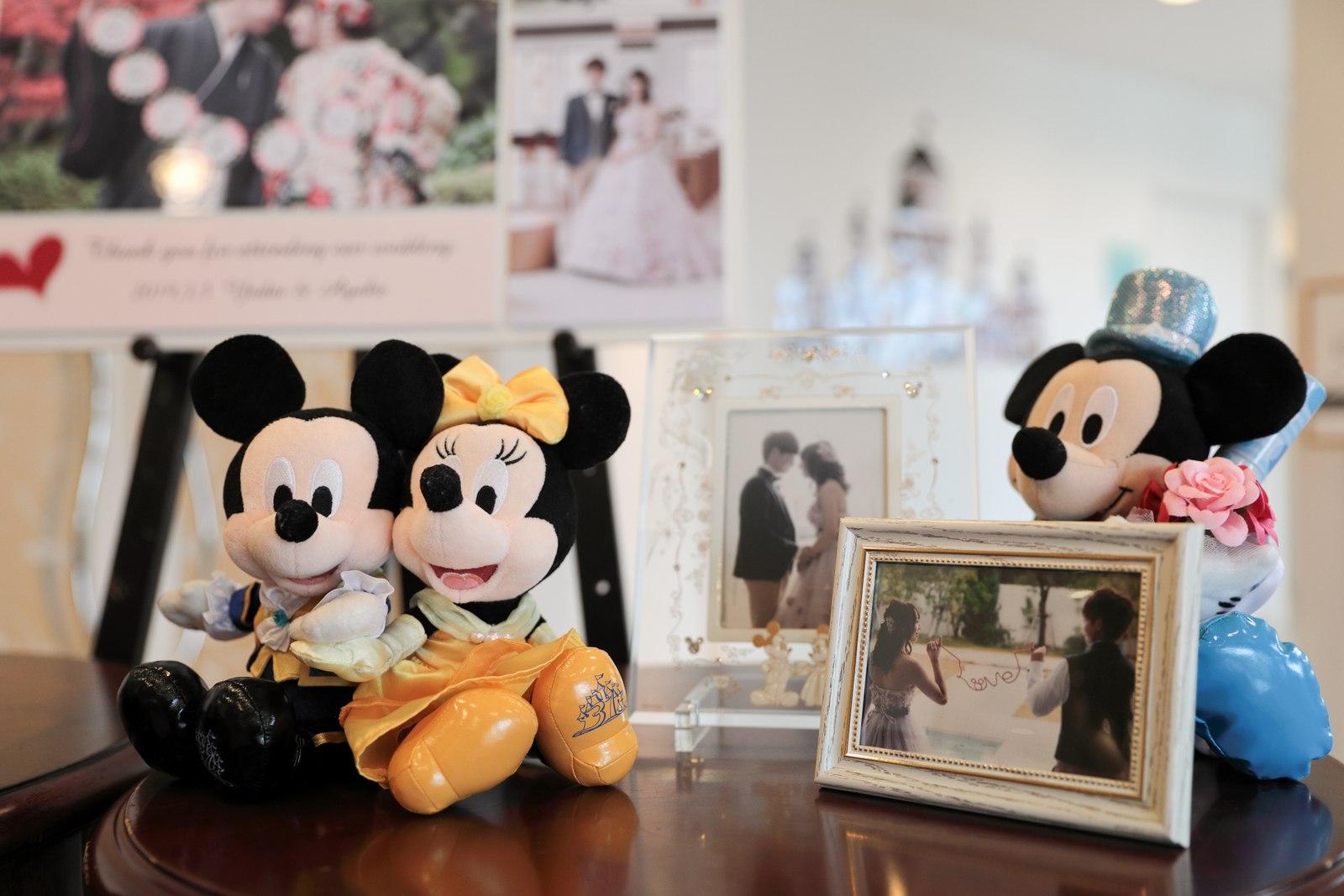 香川の結婚式場シェルエメール&アイスタイル ウェルカムスペース