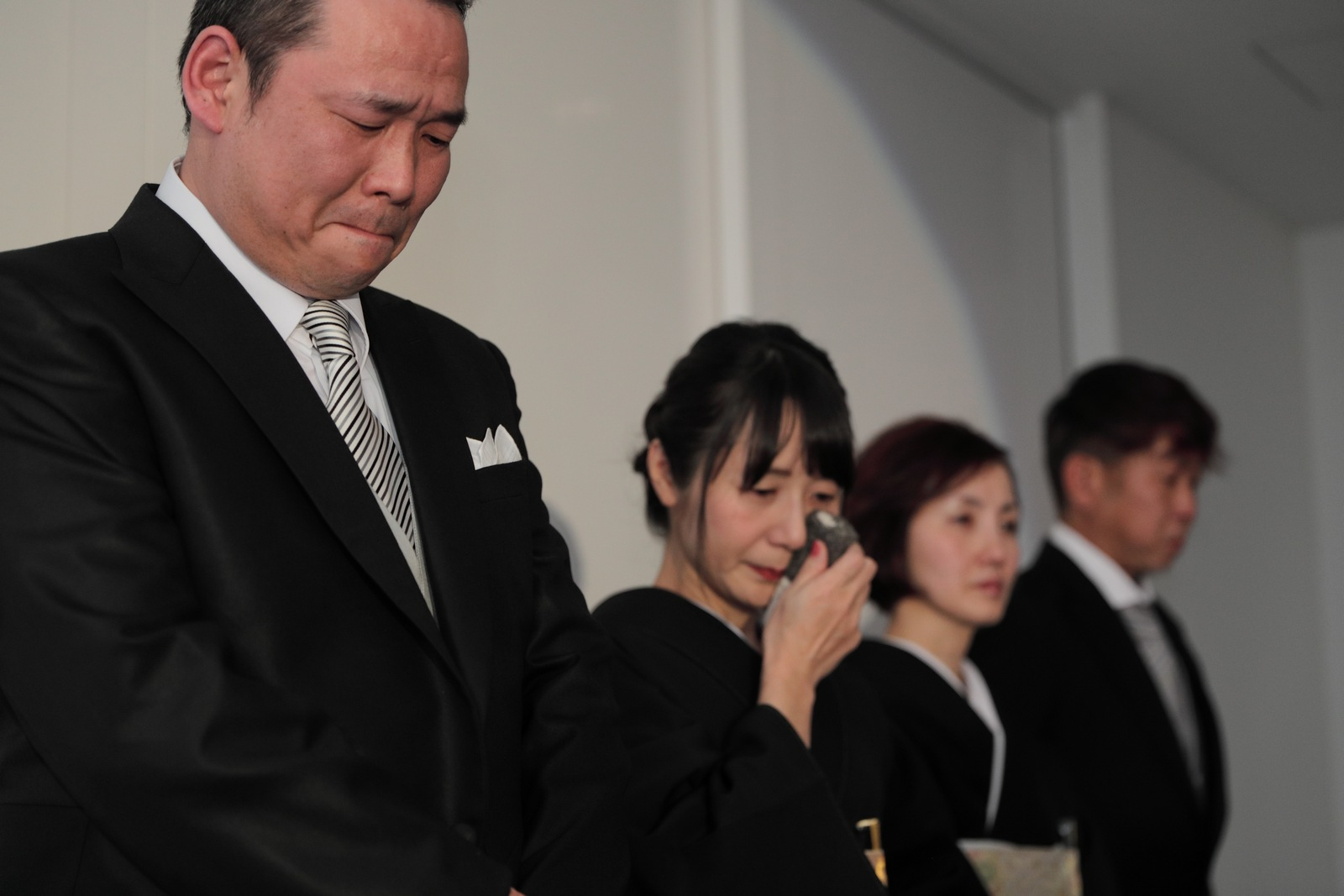 香川の結婚式場シェルエメール&アイスタイル 両親