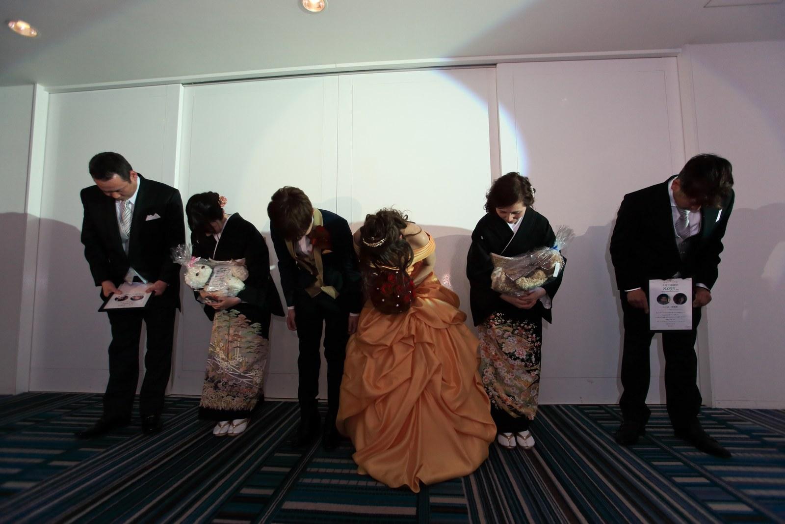 香川の結婚式場シェルエメール&アイスタイル 両家