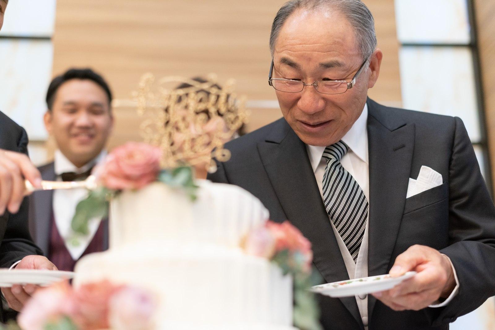 香川の結婚式場シェルエメール&アイスタイル サンクスバイト