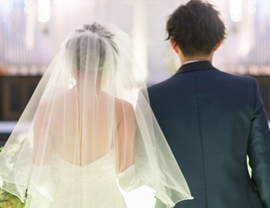 香川県の結婚式場シェルエメール&アイスタイル 挙式