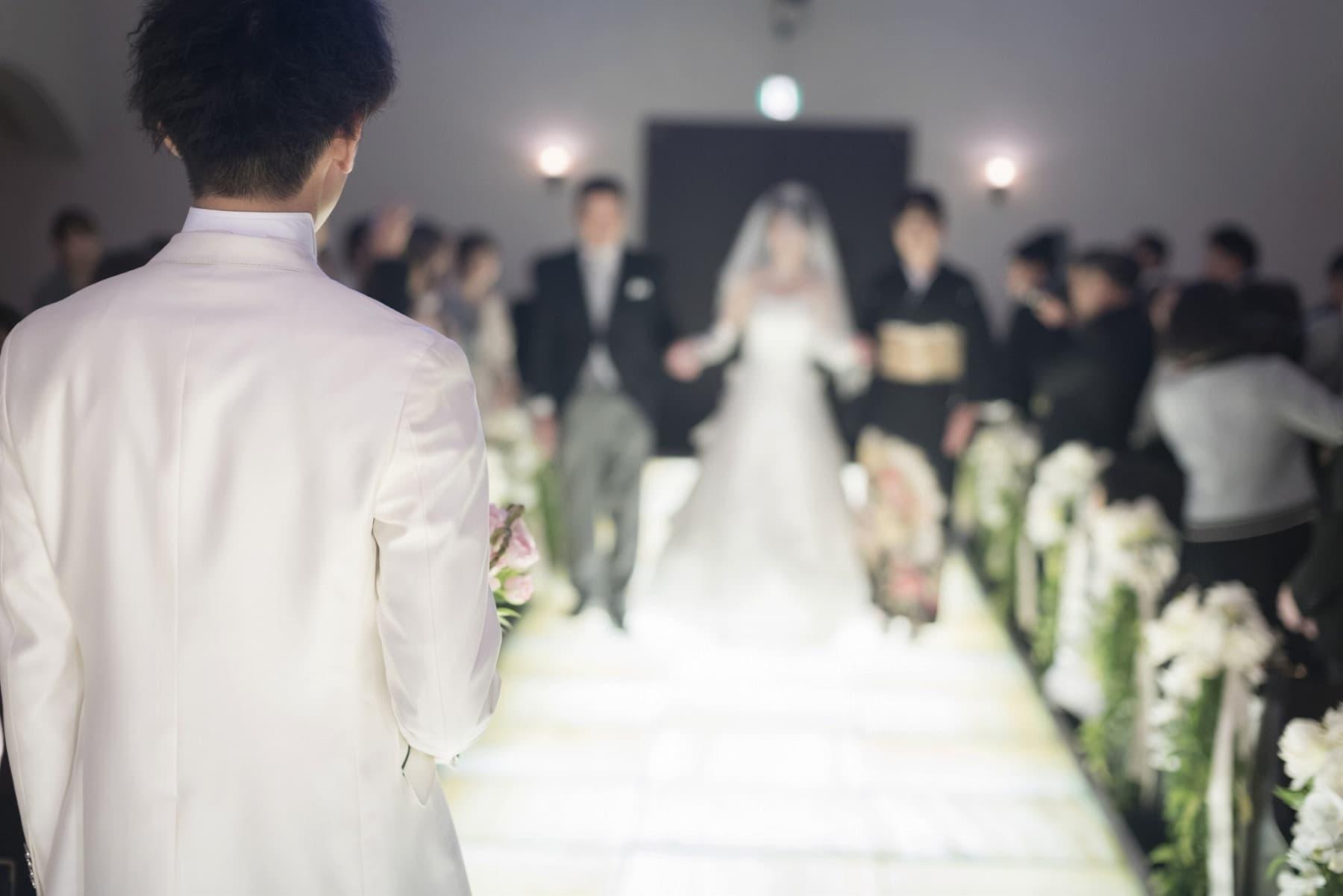 香川の結婚式場シェルエメール&アイスタイル 大聖堂