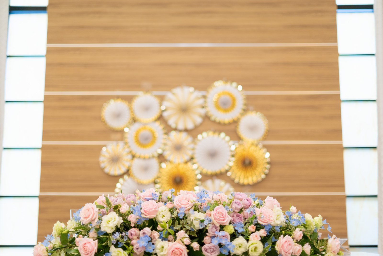 香川の結婚式場シェルエメールアイスタイル メイン