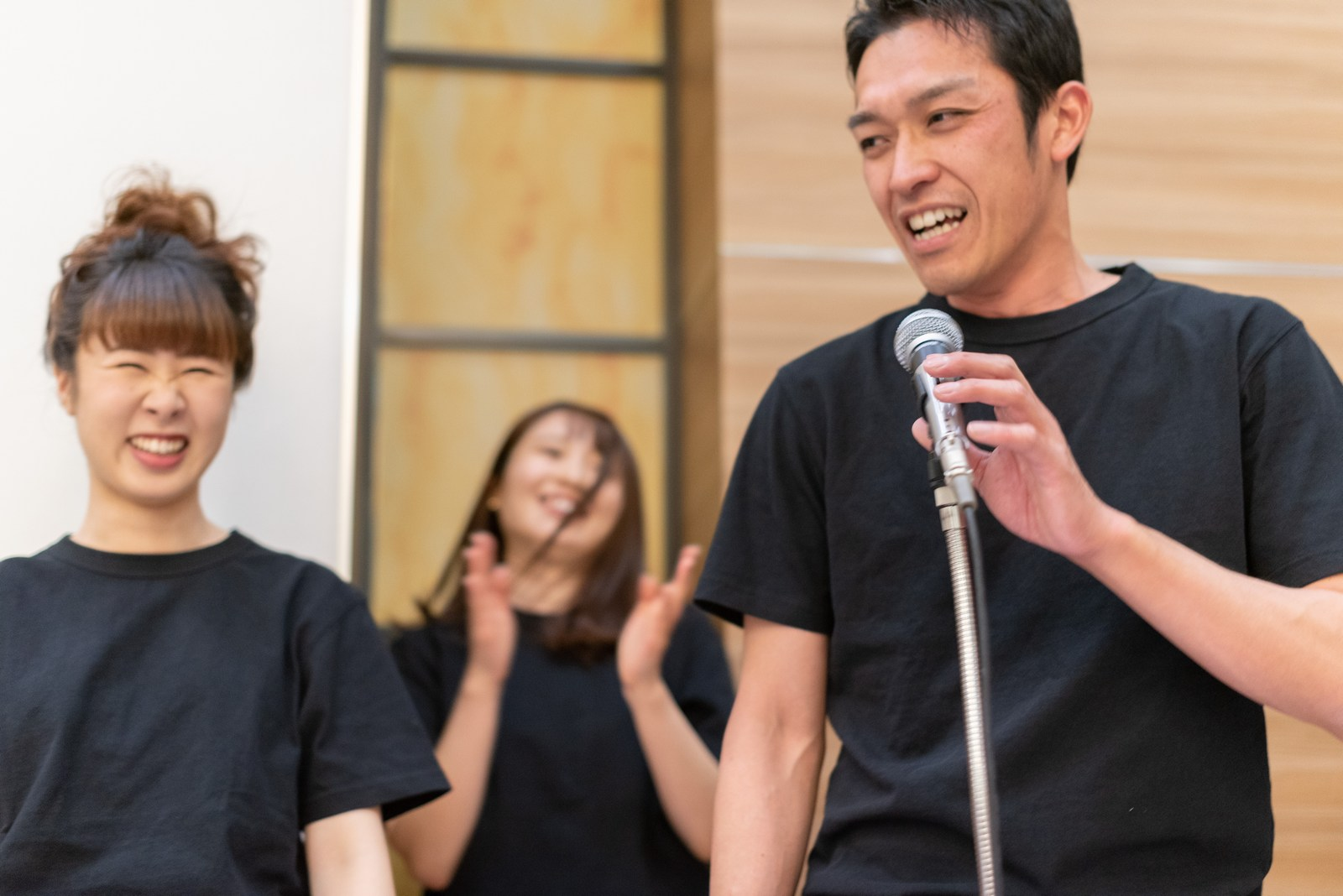 香川の結婚式場シェルエメール&アイスタイル 余興