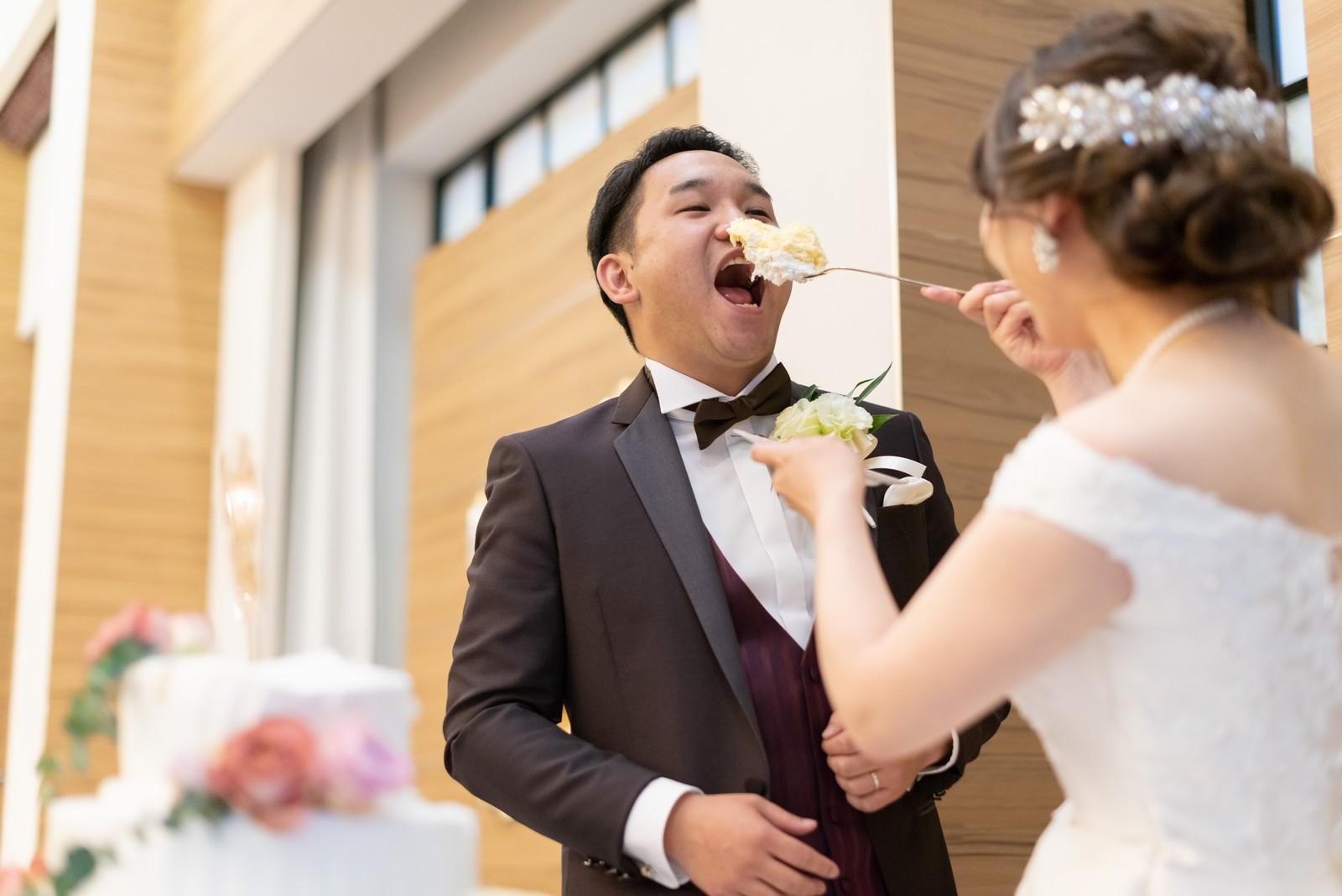 香川の結婚式場シェルエメール&アイスタイル ファーストバイト