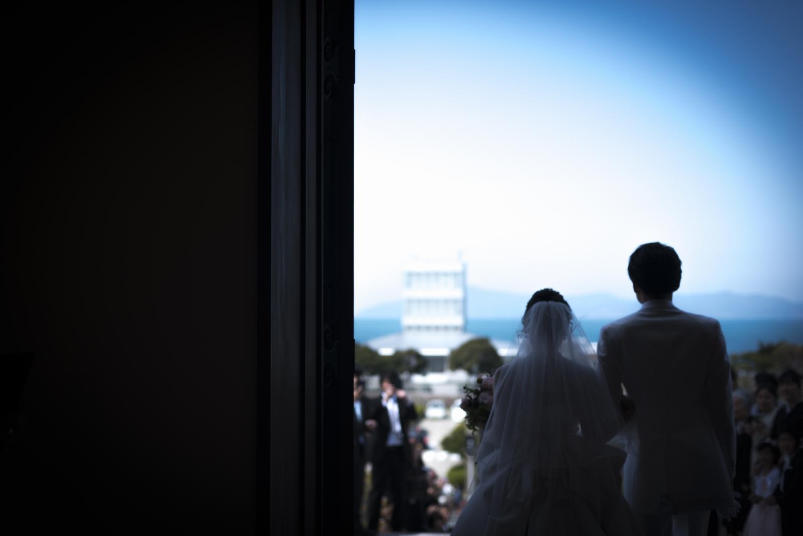 香川の結婚式場のシェルエメール&アイスタイルのロケーション
