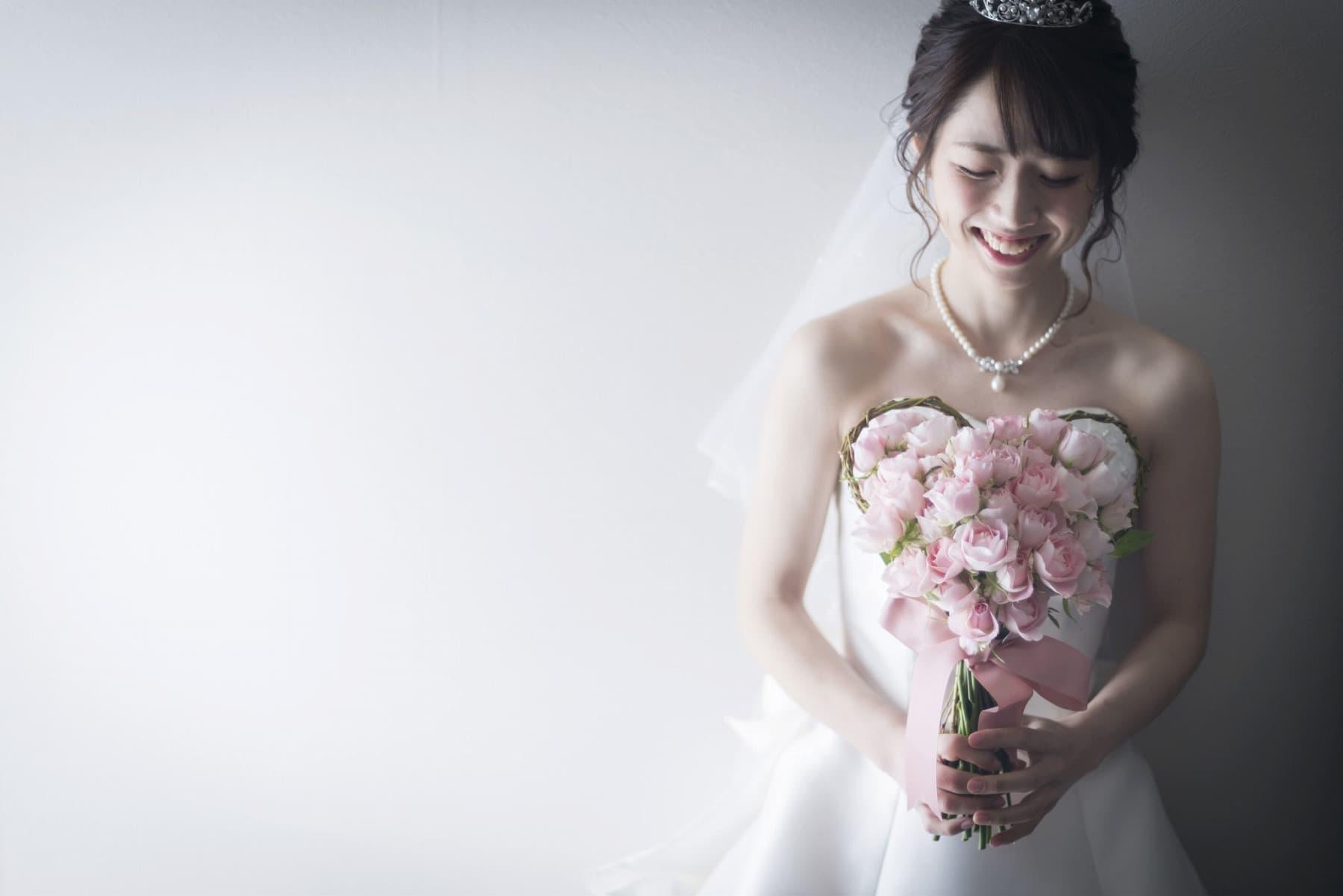 香川の結婚式場シェルエメール&アイスタイル 新婦