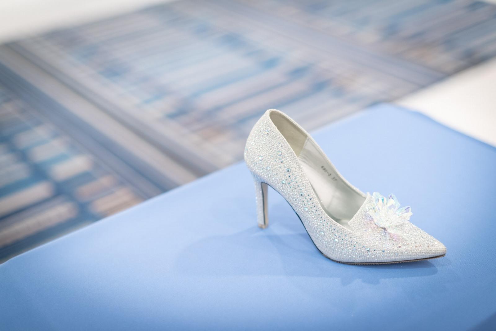 香川県の結婚式場シェルエメール&アイスタイル 靴