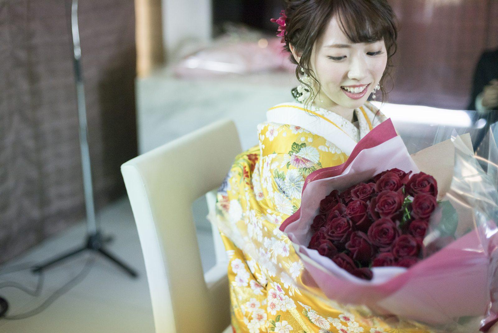 香川の結婚式場シェルエメール&アイスタイル サプライズ