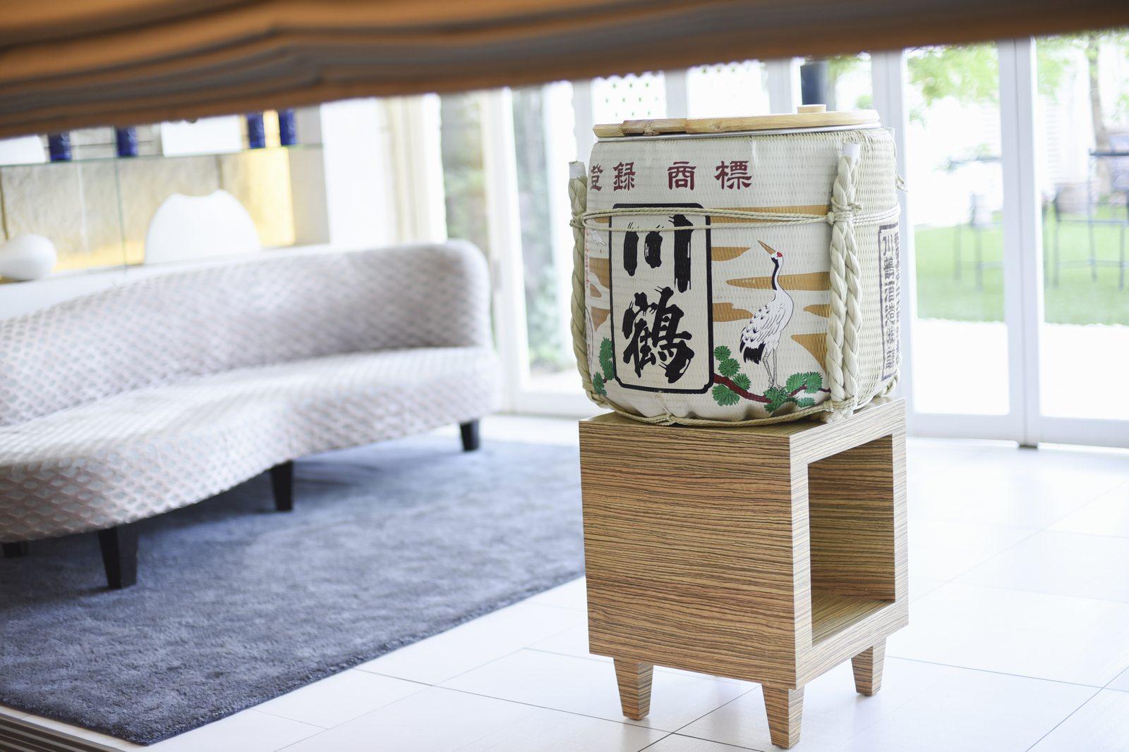 香川県の結婚式場シェルエメール&アイスタイル 鏡開き