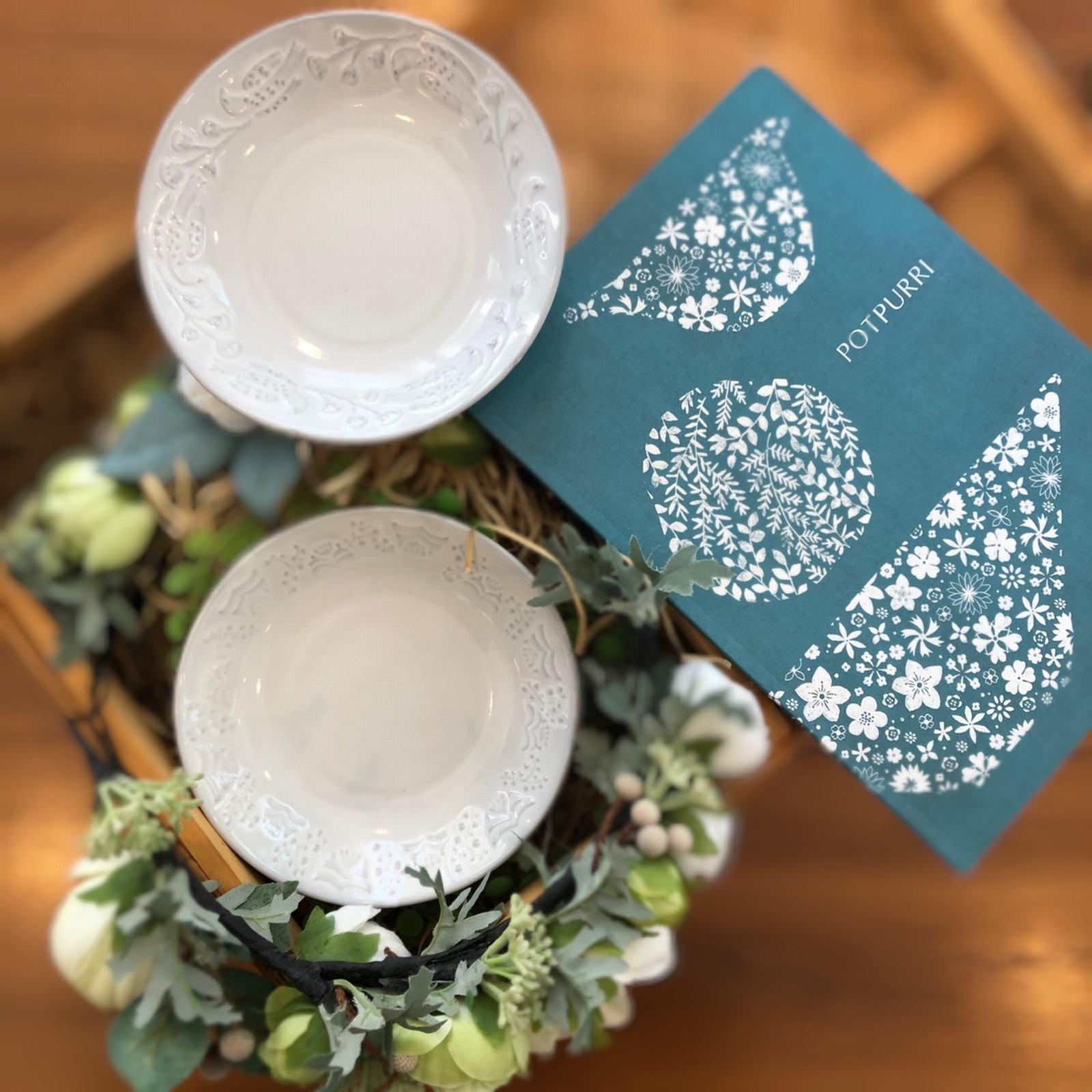 香川の結婚式場シェルエメール&アイスタイルの新しい引出物