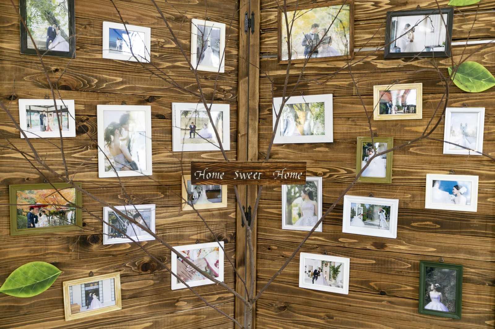 香川県の人気の結婚式場のシェルエメール&アイスタイルのウエルカムグッズ