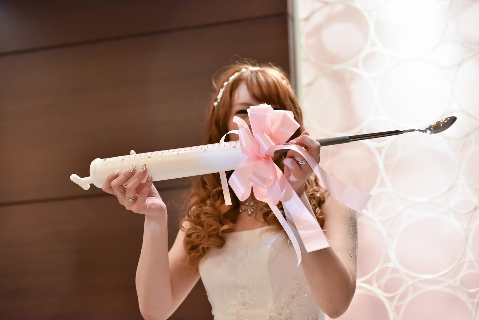 香川県の結婚式場のシェルエメール&アイスタイルのサンクスバイト