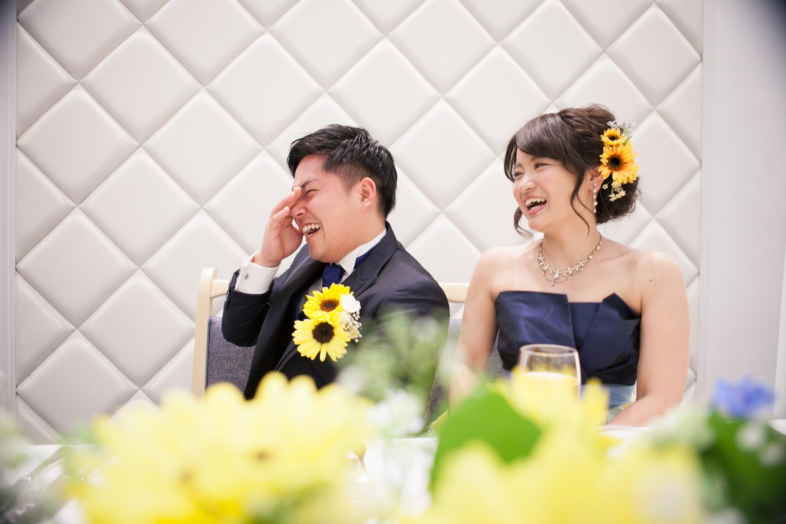 香川県の結婚式場シェルエメール&アイスタイルの友人スピーチ