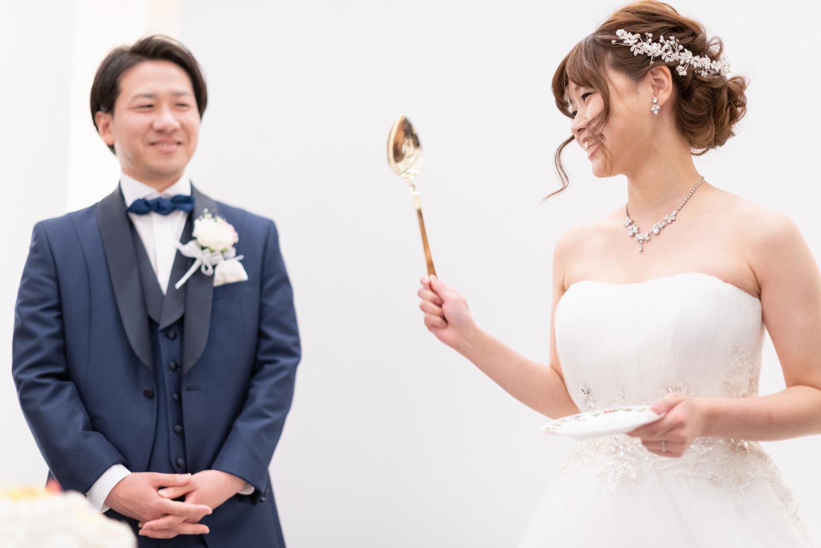 香川県の結婚式場のシェルエメール&アイスタイル ビッグスプーン