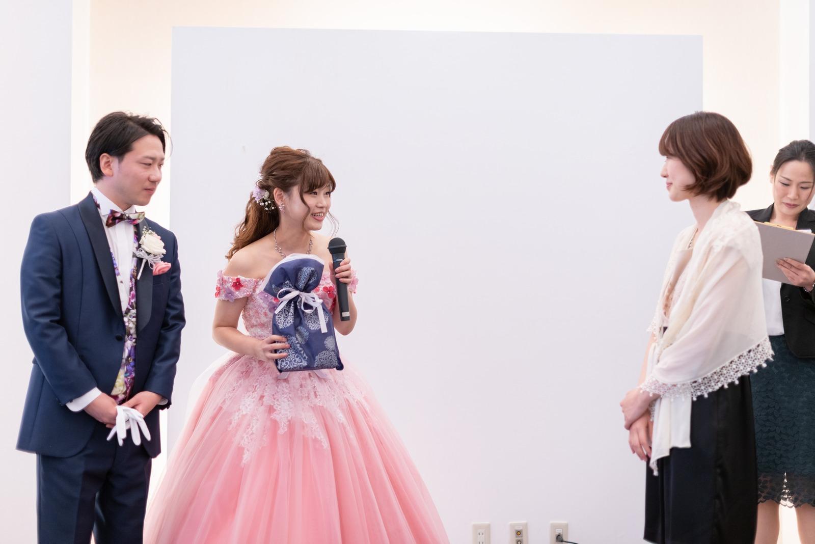 香川県の結婚式場のシェルエメール&アイスタイル 目録