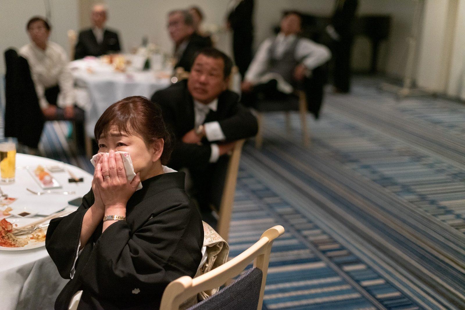 香川県の結婚式場のシェルエメール&アイスタイルの生い立ち映像