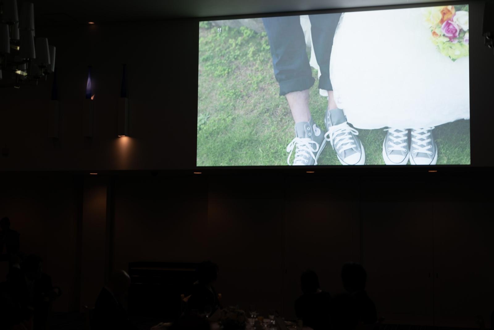 香川県の結婚式場のシェルエメール&アイスタイルのオープニング映像