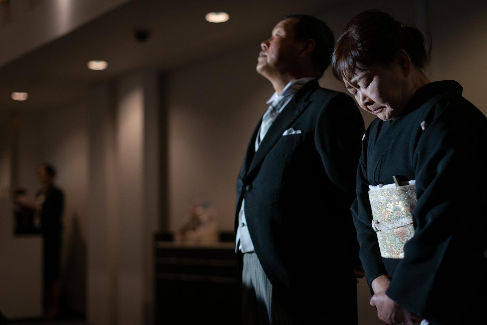 香川県の結婚式場のシェルエメール&アイスタイルの新婦手紙