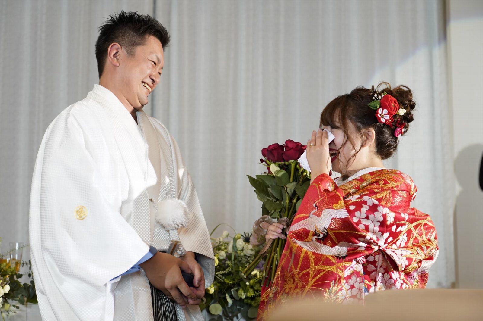 香川県の結婚式場シェルエメール&アイスタイル 余興