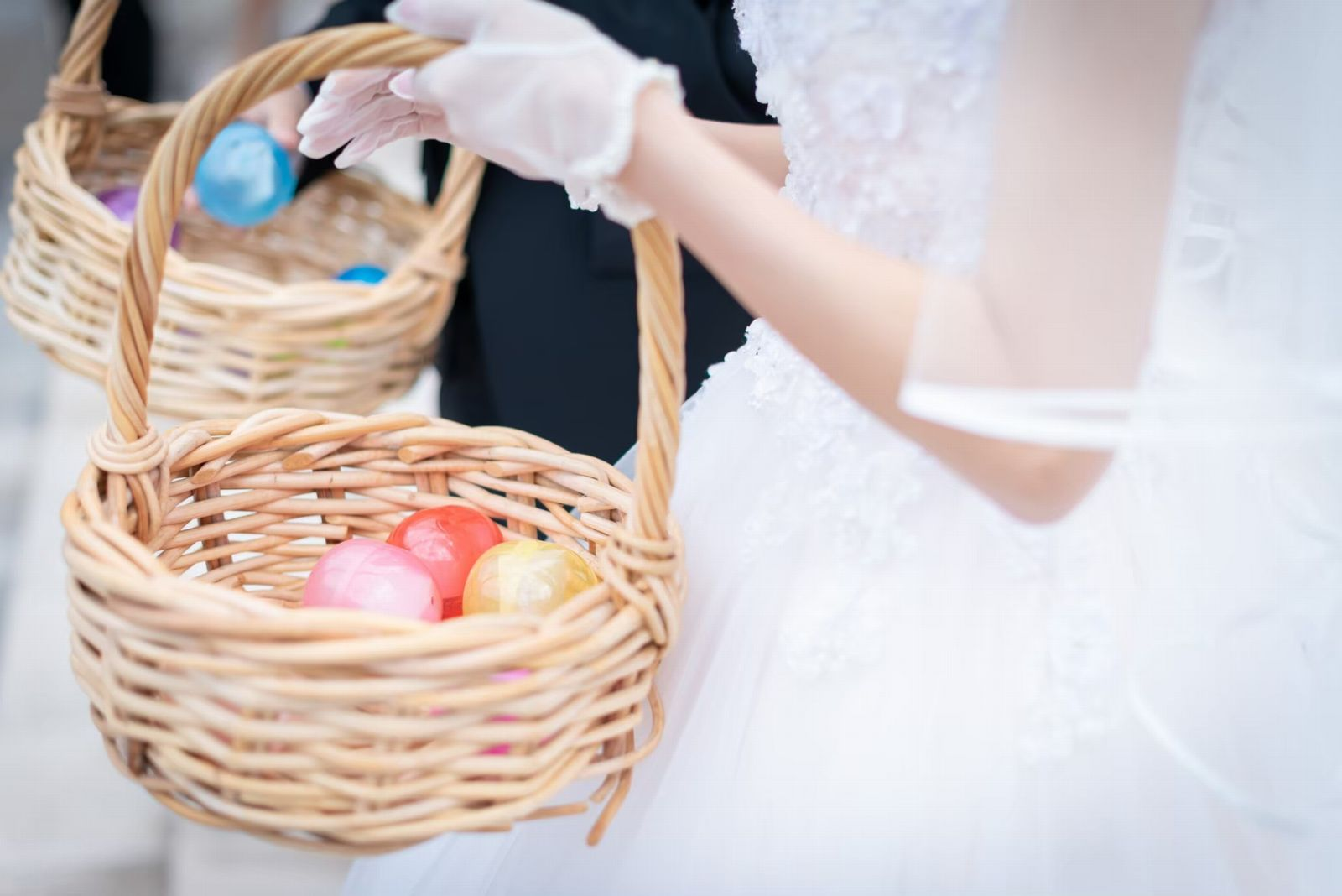 香川県の結婚式場シェルエメール&アイスタイルのガチャガチャトス