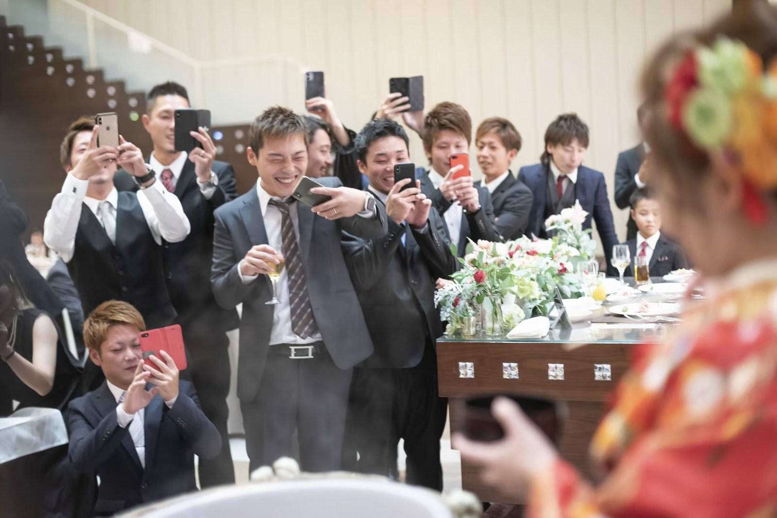 香川県の結婚式場シェルエメール&アイスタイル うどん