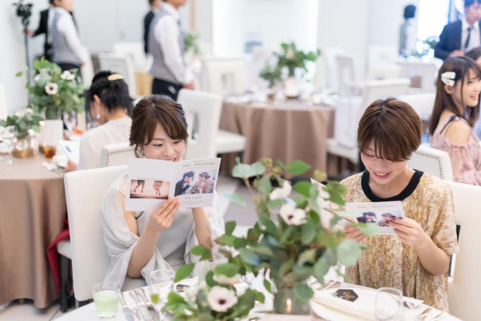 香川県の結婚式場シェルエメール&アイスタイル 会場コーディネート