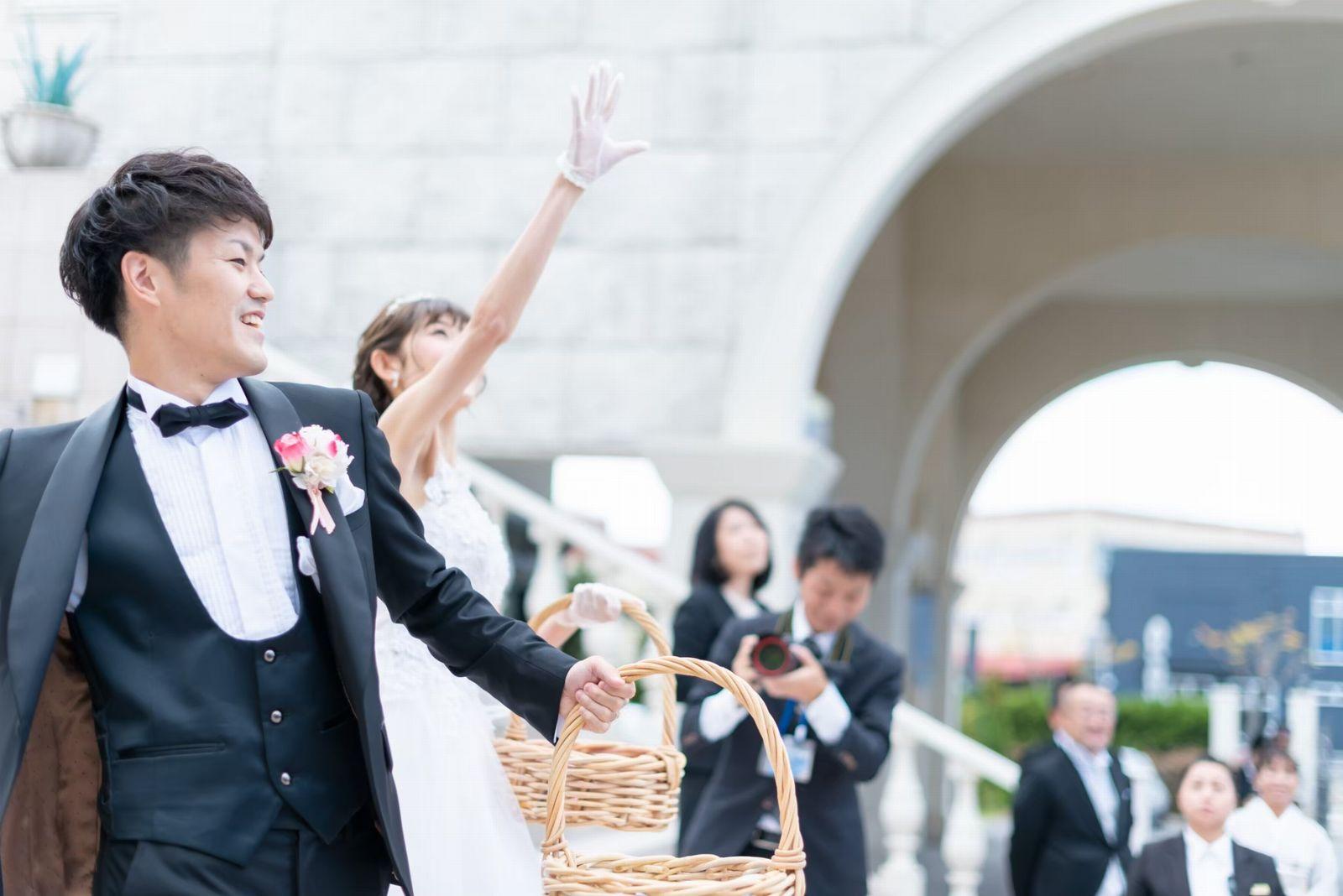 香川県の結婚式場シェルエメール&アイスタイル ガチャガチャトス