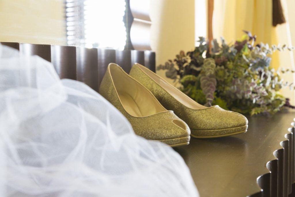香川県の結婚式場シェルエメール&アイスタイルのドレッシングルーム