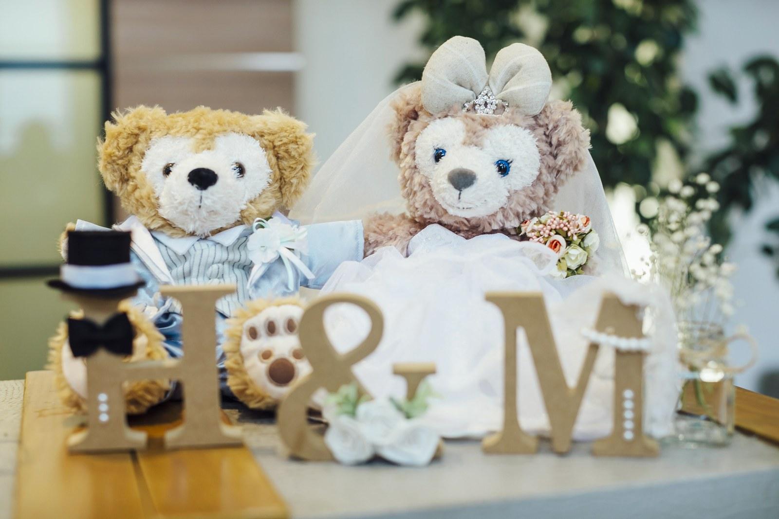 香川県の結婚式場のシェルエメール&アイスタイル ウェルカムドール