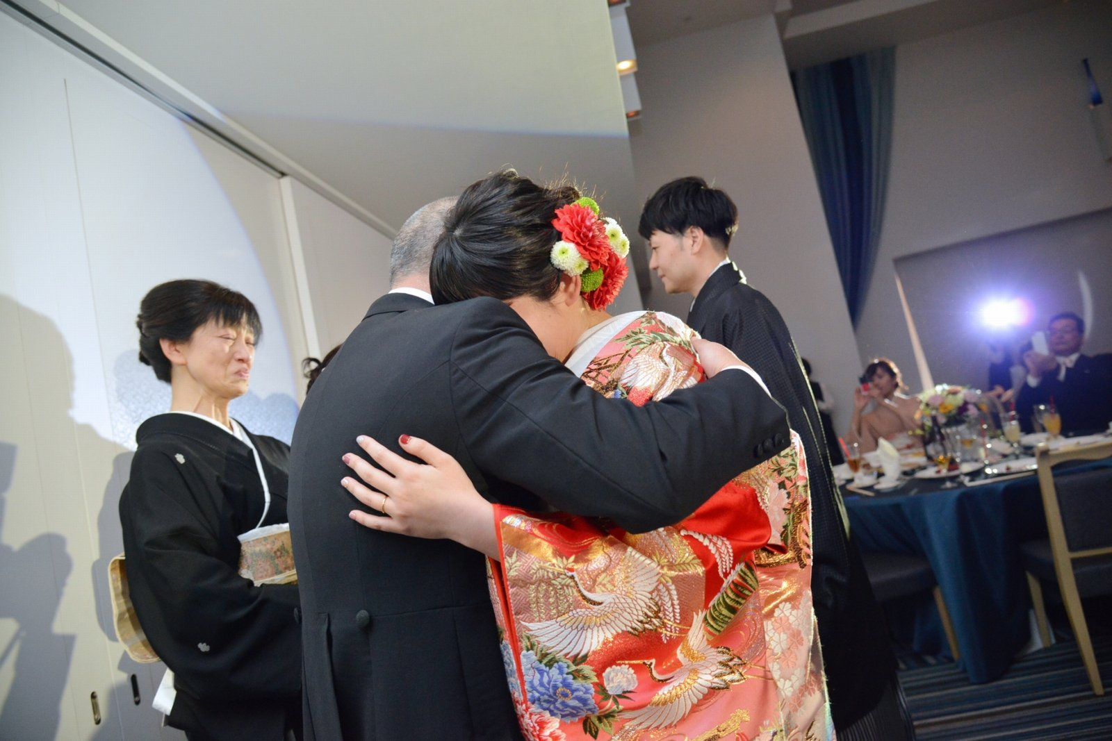 香川県の結婚式場シェルエメール&アイスタイル 記念品贈呈