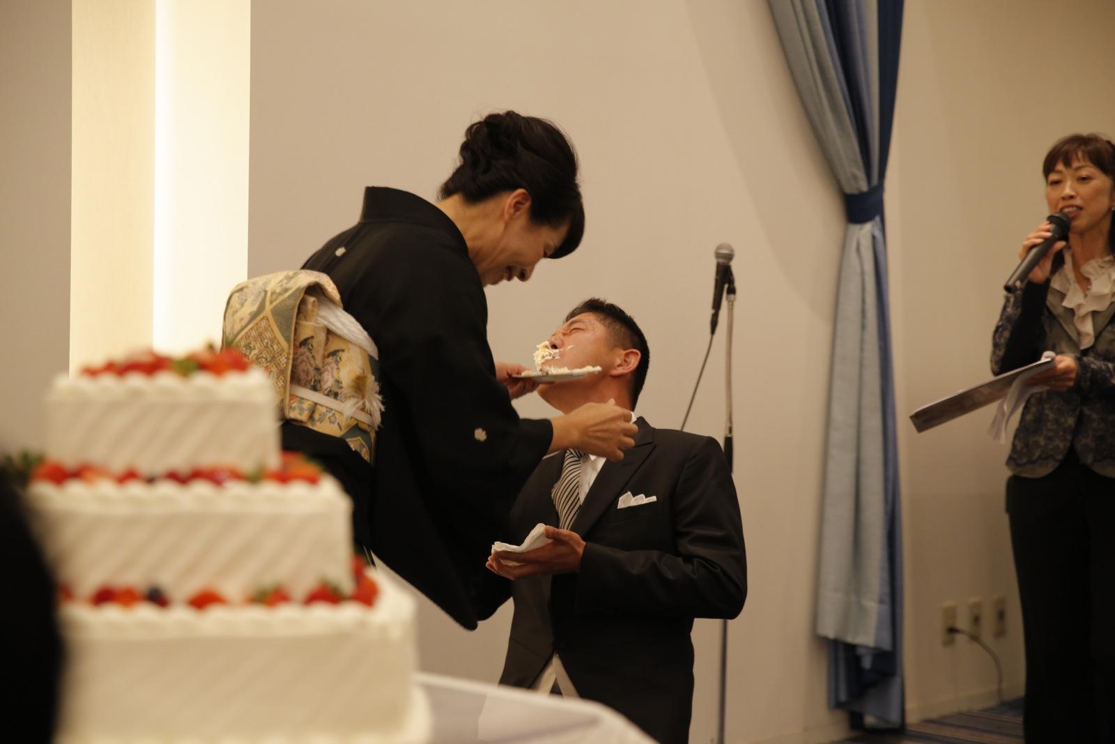 香川県の結婚式場シェルエメール&アイスタイルのお手本バイト