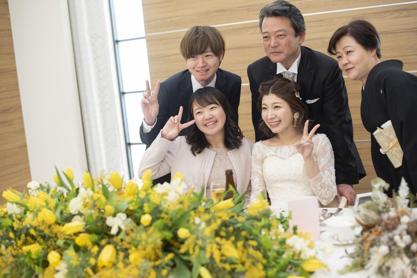 香川県の結婚式場シェルエメール&アイスタイルのメイン写真