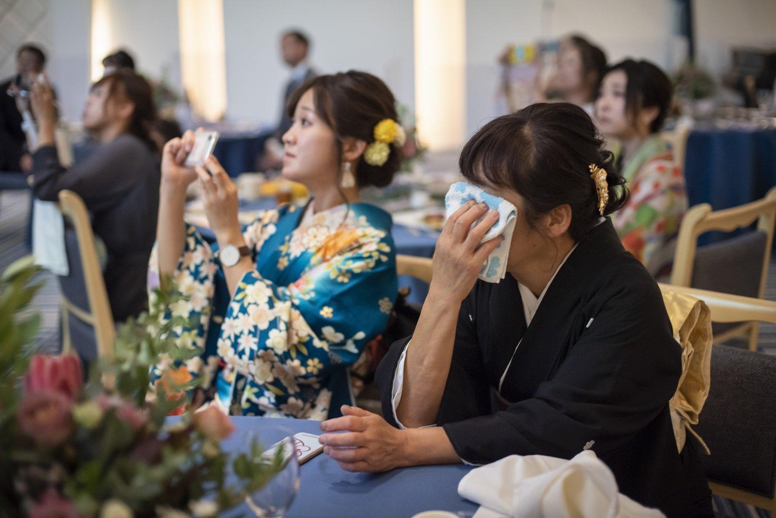 香川県の結婚式場シェルエメール&アイスタイルのヒストリー映像