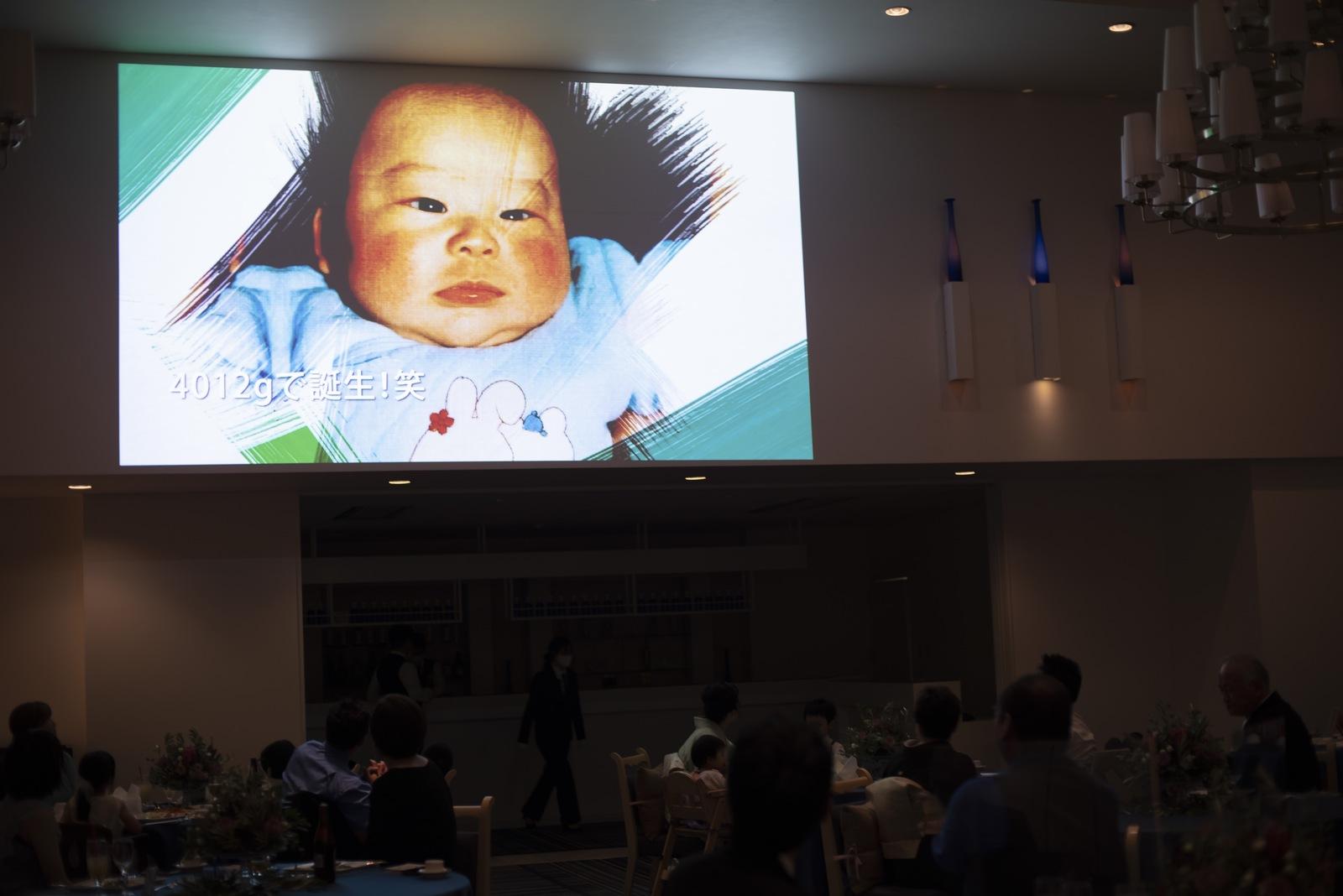 香川県の結婚式場シェルエメール&アイスタイルのヒストリームービー
