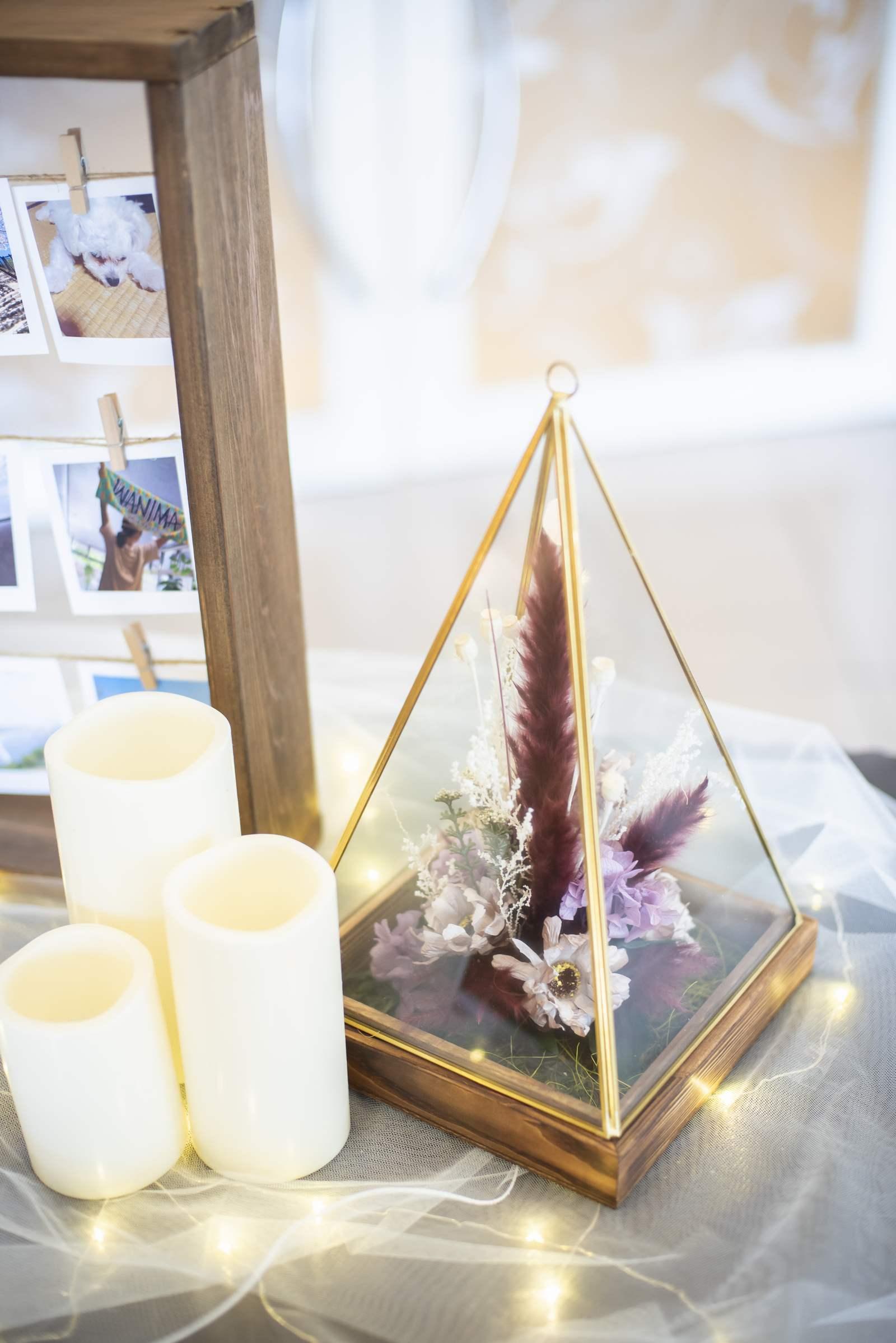 香川県の結婚式場シェルエメール&アイスタイルの受付