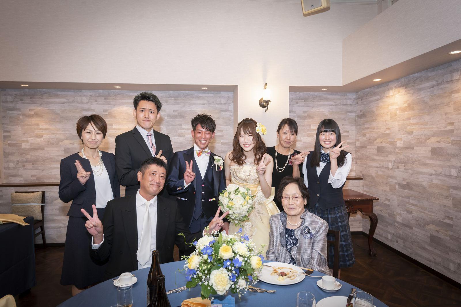 香川県の結婚式場シェルエメール&アイスタイルのフォトラウンド