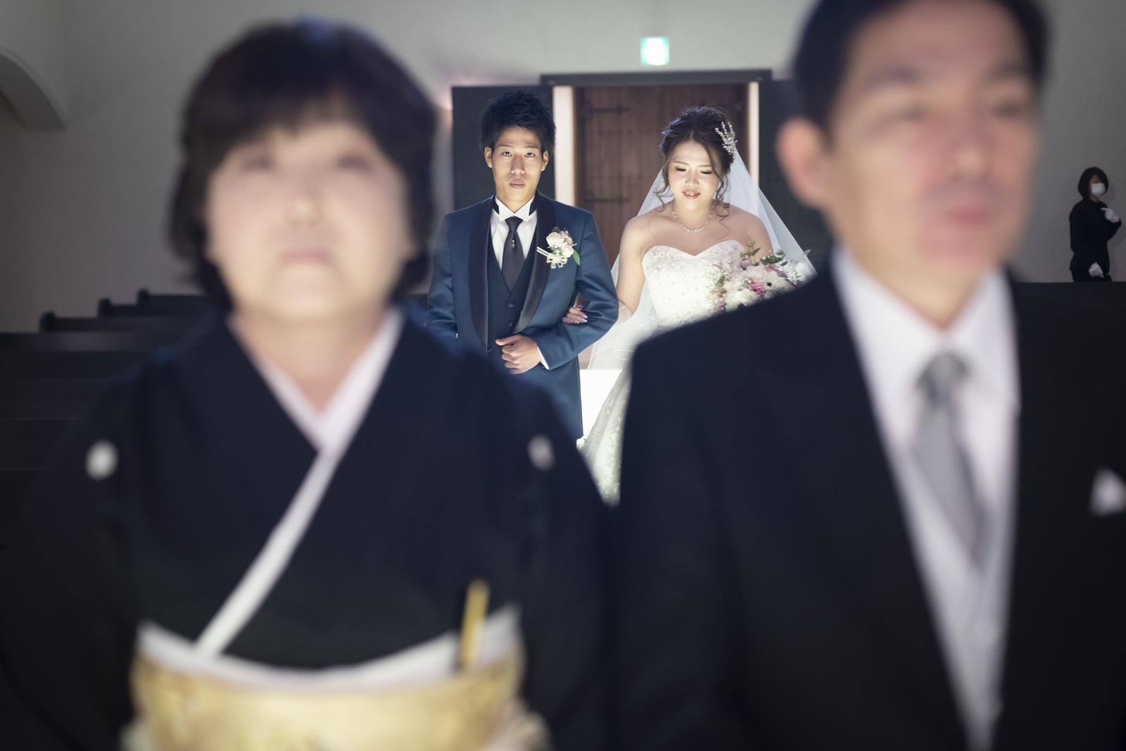香川県の結婚式場シェルエメール&アイスタイルにファーストミート
